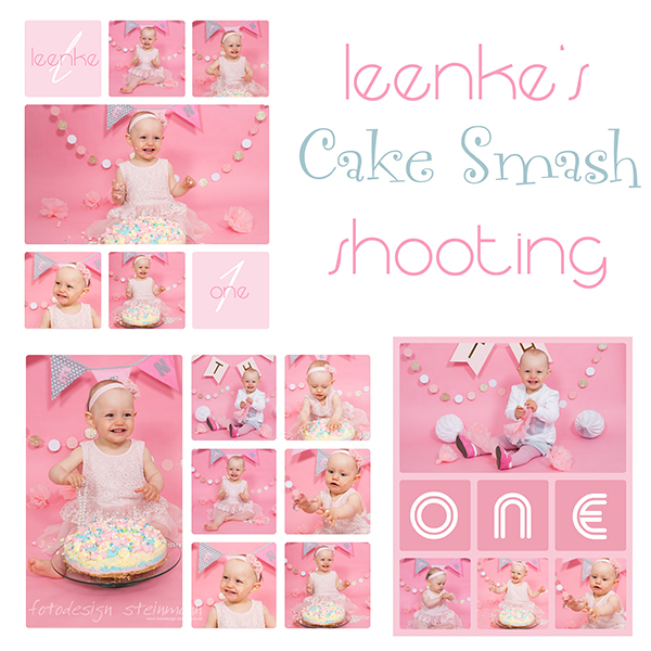 Leenkes Cake-Smash-Shooting